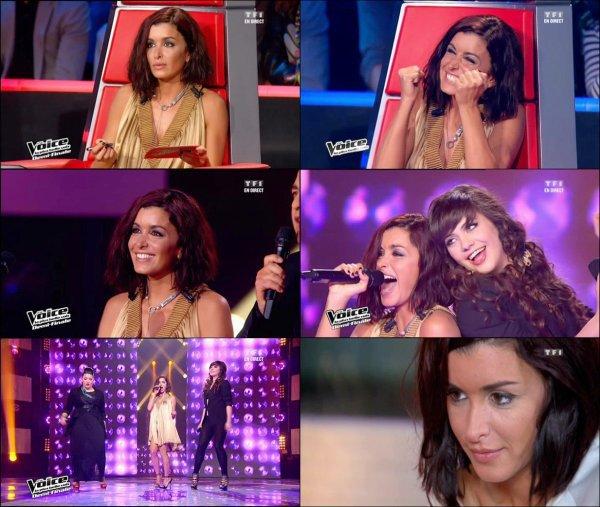 The Voice : La demi finale !!!!!!!
