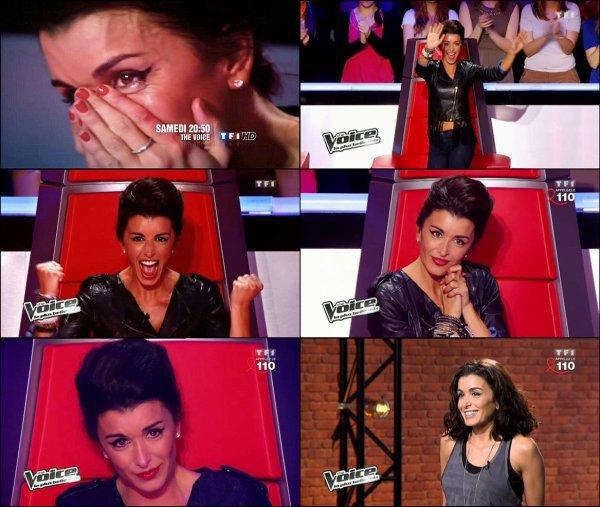 The Voice : Les battles !