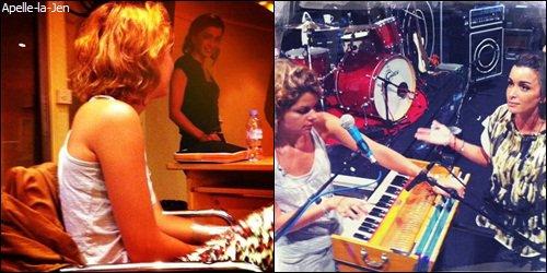 Toutes les nouveauté sur Jen !! :)