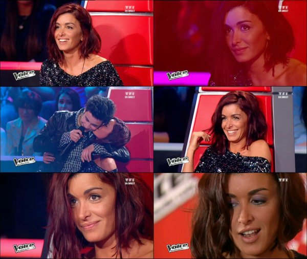 The Voice : Prime 1 et Prime 2 :)