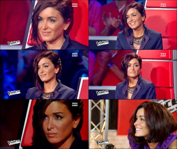 The Voice : Prime 3 et Prime 4 :)