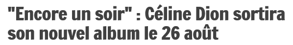 Charts In France - 16 Juillet 2016