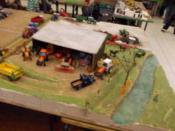 expo miniature sailly flibeaucourt 1 ere partie