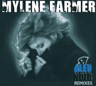 CD remix bleu noir!