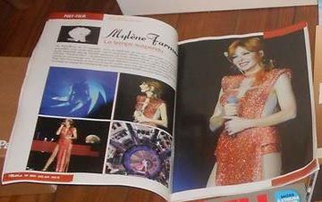 Magazine Platine et télé 7jours