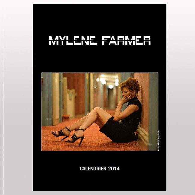 Ma collection Mylene Farmer!