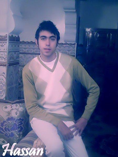 Hassan Darrak 2o13