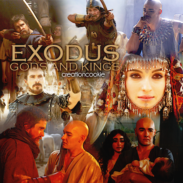 Exodus Gods and Kings sortie en 2014