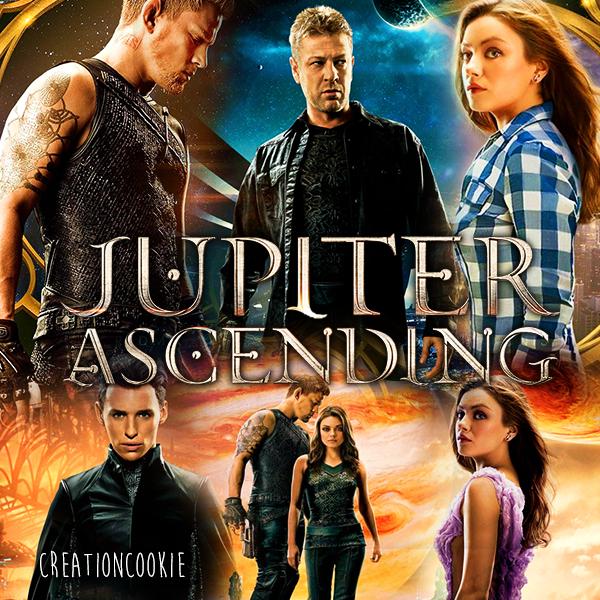 Jupiter Ascending sortie en 2015