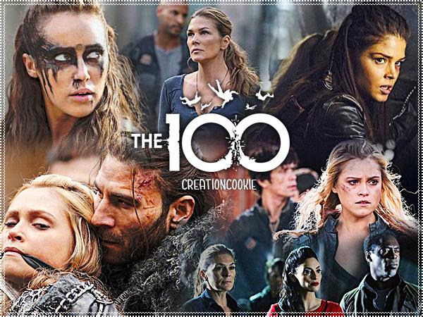 The 100 saison 3
