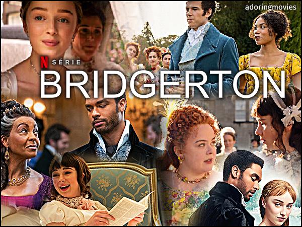 La Chronique des Bridgerton saison 1