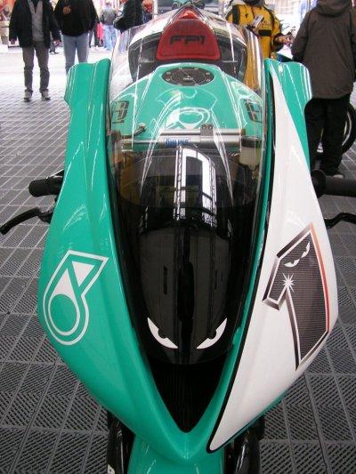 FPR sbk 2006