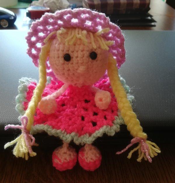 Petite bambola