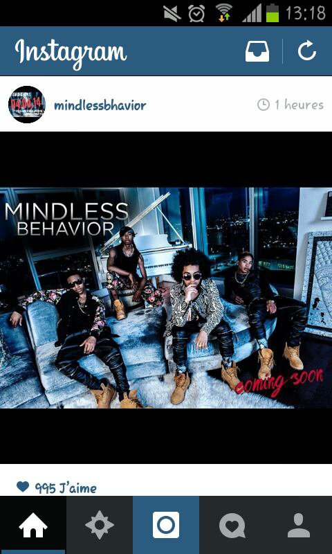 Mindless Behavior ♡♥