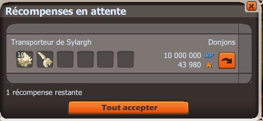Le Sylargh :D
