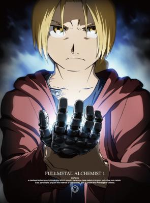 FullMetal Alchemist !!  ___________________  ~ Un rêve est beau tant qu'on peut l'imaginer, une fois réalisé il est mort.