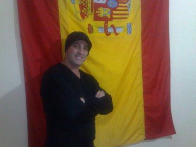 champion du monde espana 11/07/2010 dans le jour de mon anniversaire