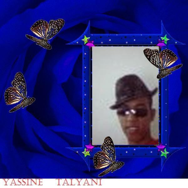 yassine  talyuani