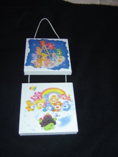 petites decorations pour chambres d'enfants