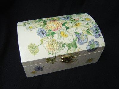 coffret floral