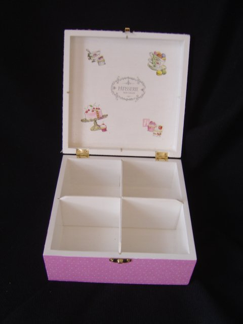 "COFFRET ""PATISSERIES"""