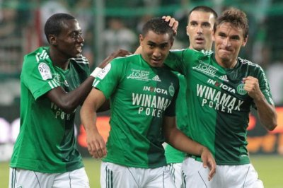 AS Saint-Étienne 2010/2011