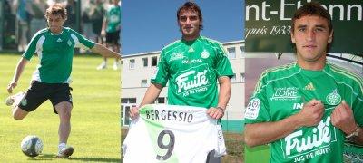 AS Saint-Étienne 2009/2010