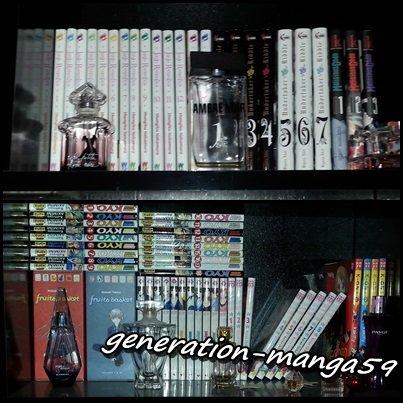 manga (livre)