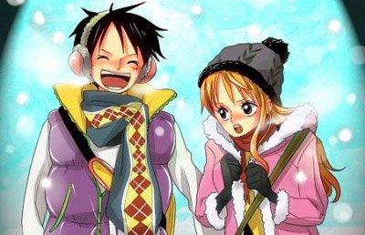One Piece, Ce que disent les vieux et ce qu'en pensent les jeunes  Chapitre 4