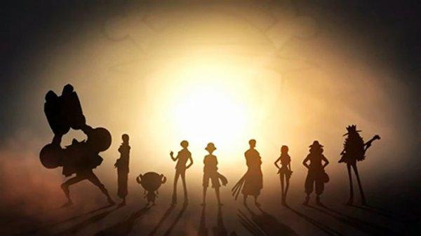 One Piece, ce que disent les vieux et ce qu'en pensent les jeunes  Chapitre 5