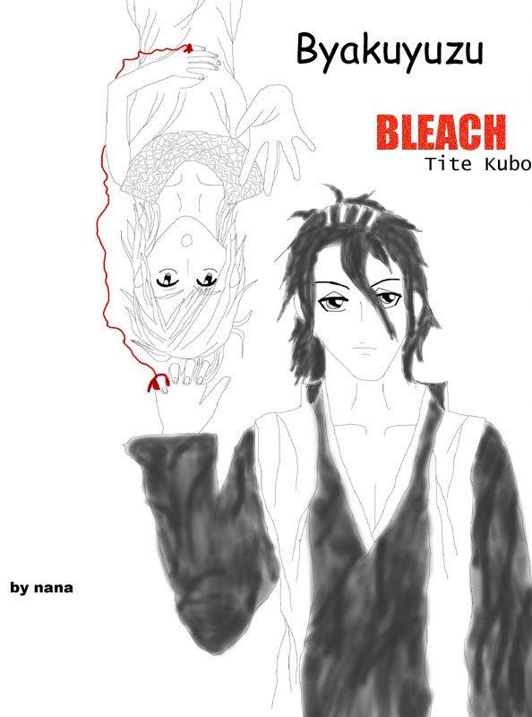 Bleach | ღ Dessins   - ① -