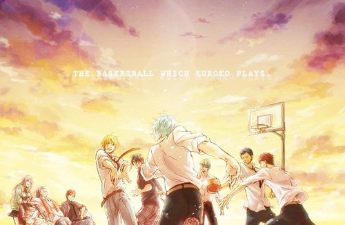 "KnB | ""So open up my eyes, tell me I'm alive"""