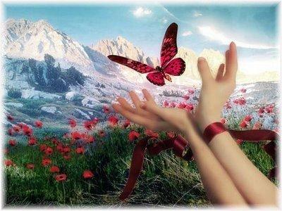 la vie , l'espoire , ........