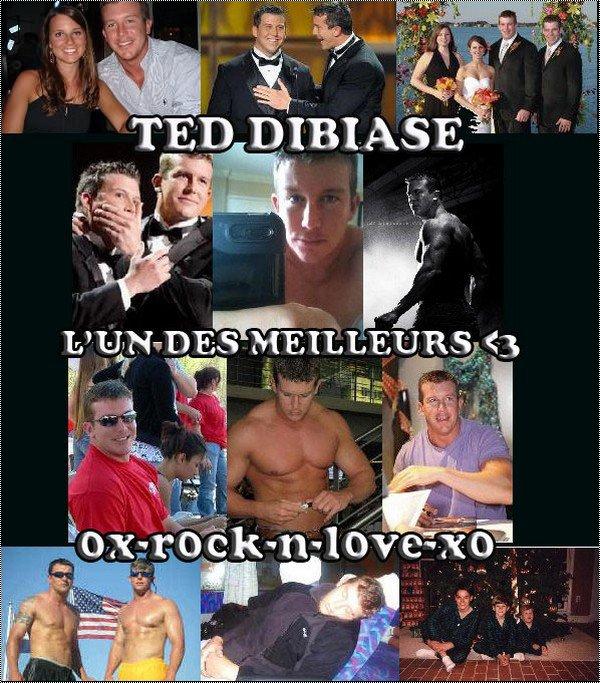 ~ Ted Dibiase ~