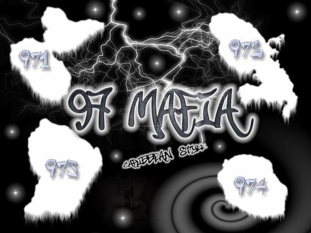 97 mafia crew