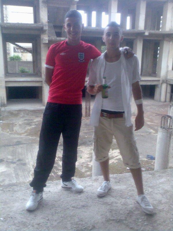 Moi et Moh