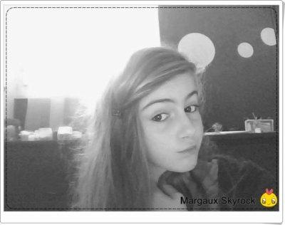 Margaux ; ♥