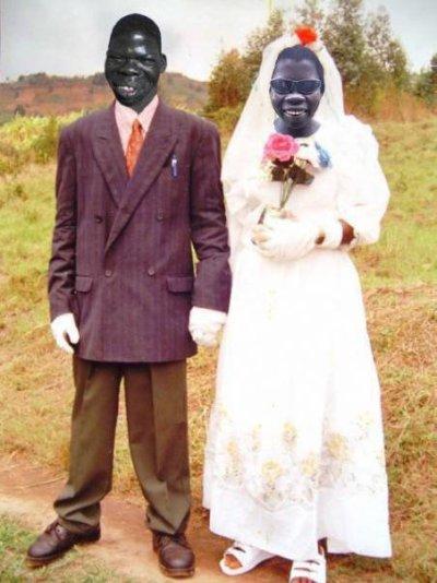 vivre les marié