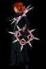 Axel ( Rafale des Flammes Dansantes )