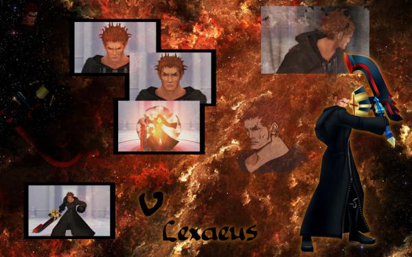 Aeleus / Lexaeus