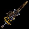 La X-Blade
