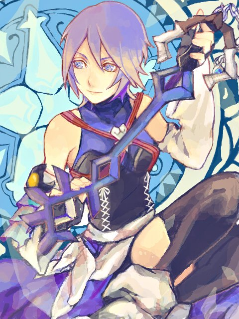 Kingdom Hearts Séries
