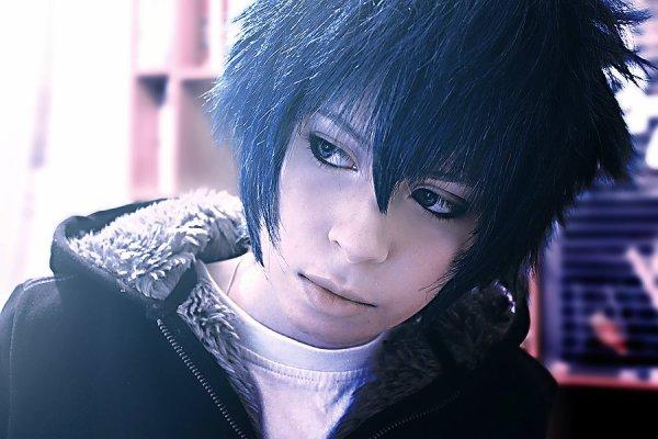 Vocaloid, Kaito Shion.
