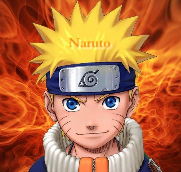 Résumé Naruto.