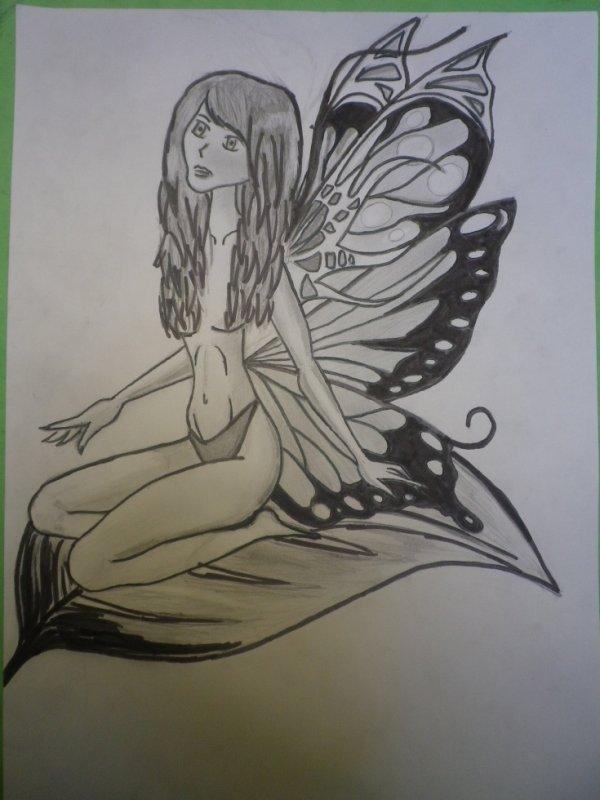 New dessin :P