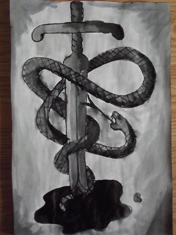 Serpent :)
