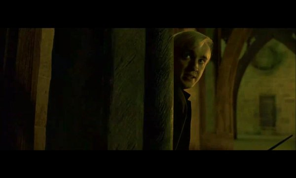 New image Harry Potter and the Deathly Hallows : Part 2
