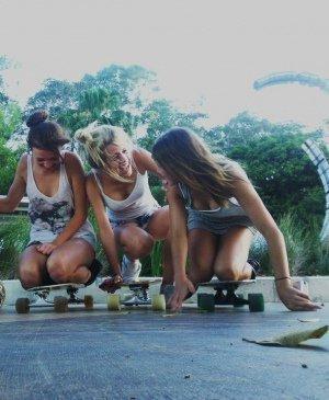 L'amitié est la plus belle chose qu'il soit.
