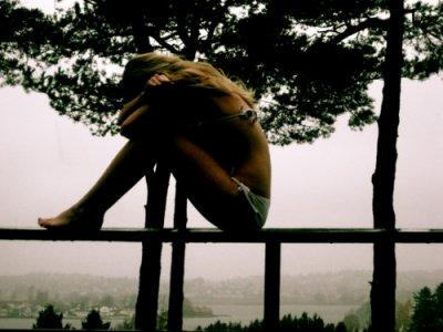 J'aurais été prête à donner ma vie pour  toi ..!