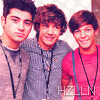 Photo de HarryZaynLiamLouisNiall